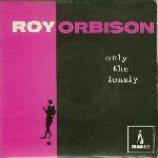 LP / Orbison Roy / 7-Only The Lonely / Vinyl