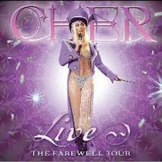 CD / Cher / Live / The Farewell Tour