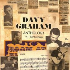 2LP / Graham Davy / Anthology:1961-2007 Lost Tapes / Vinyl