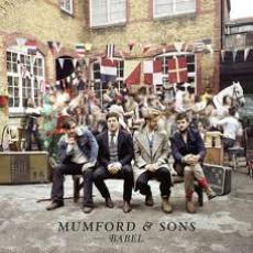 LP / Mumford & Sons / Babel / Vinyl