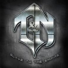 CD / T&N / Slave To The Empire