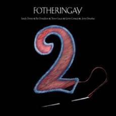 CD / Fotheringay / Fotheringay 2