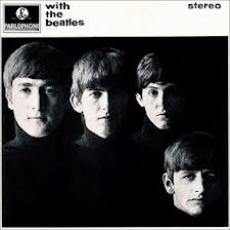LP / Beatles / With The Beatles / Remastered / Vinyl