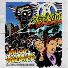 2CD/DVD / Aerosmith / Music From Another Dimension! / Limited / 2CD+DVD