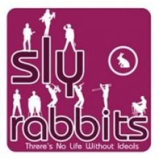 CD / Sly Rabbits / There's No Life Without Ideals