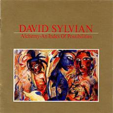 CD / Sylvian David / Alchemy-An Index Of Possibilities / Remastered