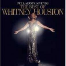 2CD / Houston Whitney / I Will Always Love You / Best Of / 2CD