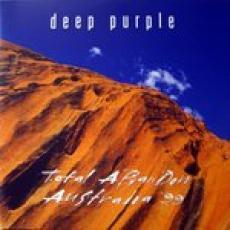 2LP / Deep Purple / Total Abandon Australia 99 / Vinyl / 2LP