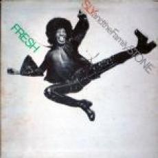 LP / Sly & The Family Stone / Fresh / Vinyl