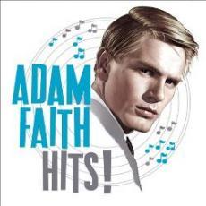 CD / Faith Adam / Hits!