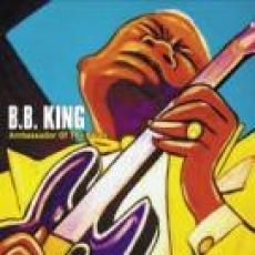 CD / King B.B. / Ambassador Of The Blues / Digipack