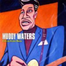 CD / Waters Muddy / Rolling Stone Blues