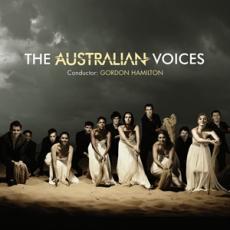 CD / Australian Voices / Australian Voices / Hamilton Gordon