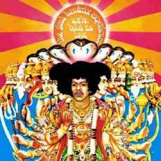 LP / Hendrix Jimi / Axis:Bold As Love / Vinyl