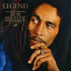 LP / Marley Bob / Legend / Vinyl