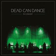 2CD / Dead Can Dance / In Concert / Digipack / 2CD