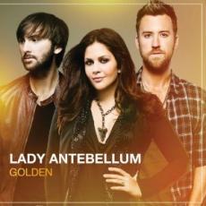 CD / Lady Antebellum / Golden