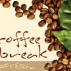 CD / Aftersix / Coffee Break