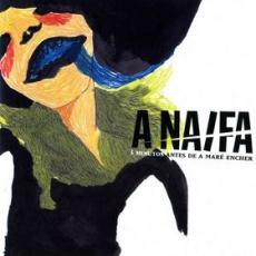 CD / A Naifa / 3 Minutos Antes De A Maré Encher