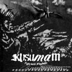 LP / Kusumam / Fight With Windmills / Vinyl