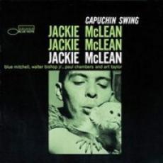 CD / McLean Jackie / Capuchin Swning