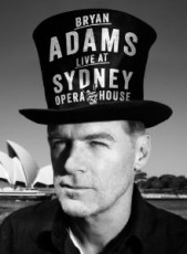 Blu-Ray / Adams Bryan / Live At Sydney Opera House / Blu-Ray Disc