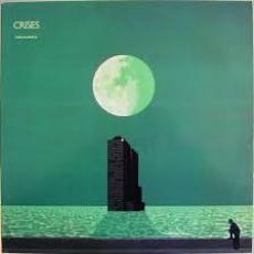 CD / Oldfield Mike / Crises