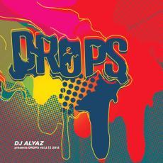 2CD / DJ Alyaz / Drops Vol.2