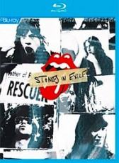 Blu-Ray / Rolling Stones / Stones In Exile / Blu-Ray Disc