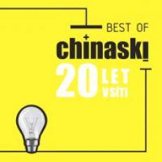 2CD / Chinaski / 20 let v síti / Best Of / 2CD