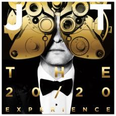 CD / Timberlake Justin / 20 / 20 Experience / 2 Of 2