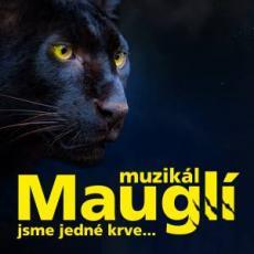 CD / Muzikál / Mauglí-Jsme jedné krve