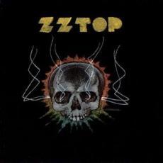 LP / ZZ Top / Deguello / Vinyl