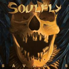 CD / Soulfly / Savages / Limited / Digipack