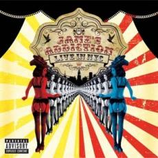 CD / Janes Addiction / Live In NYC