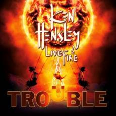 CD / Hensley Ken / Trouble