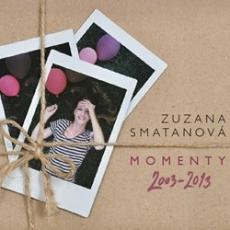2CD / Smatanová Zuzana / Momenty 2003-2013 / 2CD / Digipack