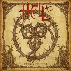 CD/DVD / Hell / Curse And Chapter / Limited / Digipack / CD+DVD