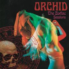 CD / Orchid / Zodiac Session / Digipack