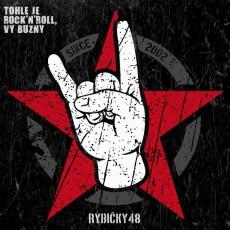 CD / Rybičky 48 / Tohle je Rock'n'Roll,vy buzny