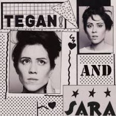 LP / Tegan And Sara / Guilty As Charged / I Run Empty / Vinyl Single