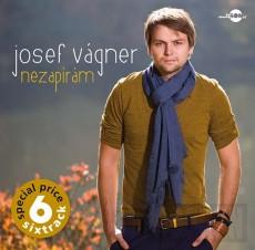 CD / Vágner Josef / Nezapírám