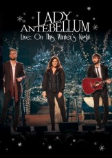 DVD / Lady Antebellum / Live:On This Winter's Night