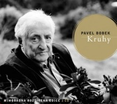 2CD / Bobek Pavel / Kruhy / 2CD / Digipack