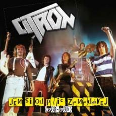 CD / Citron / Jen si od plic zanadávej (1982-1985) / Digipack