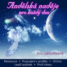 CD / Laštovičková Eva / Andělská naděje pro každý den