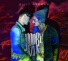 CD / Barman Billy / Modrý jazyk