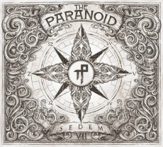 CD / Paranoid / Sedem