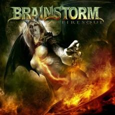 2CD / Brainstorm / Firesoul / Digipack / 2CD
