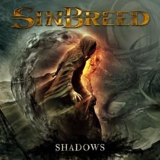 CD / Sinbreed / Shadows / Digipack